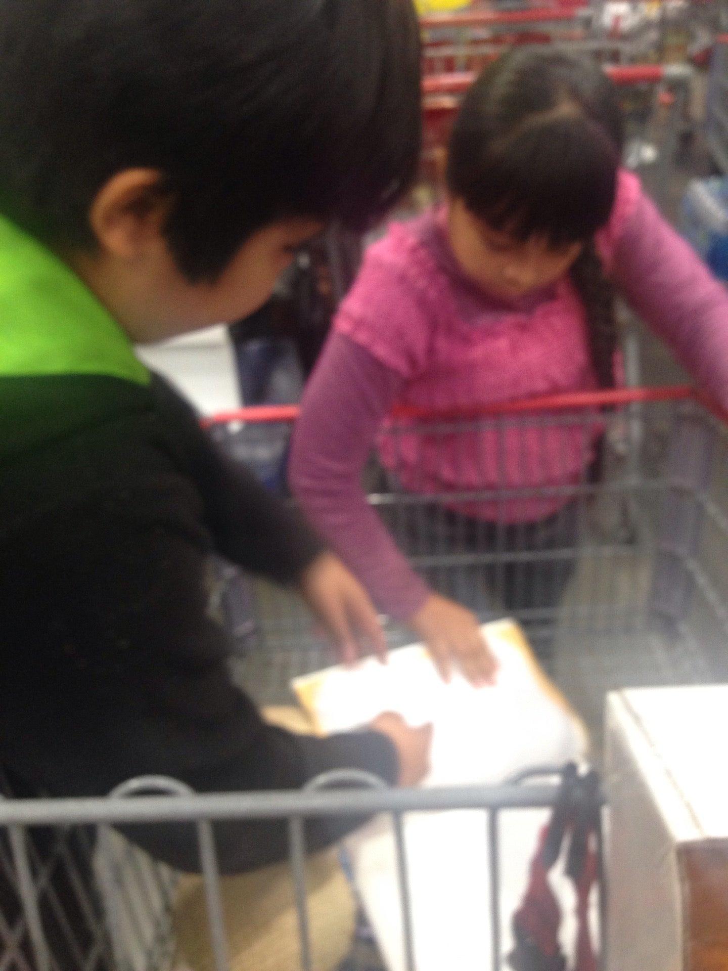 Costco Food Court in Richmond - Parent Reviews on Winnie
