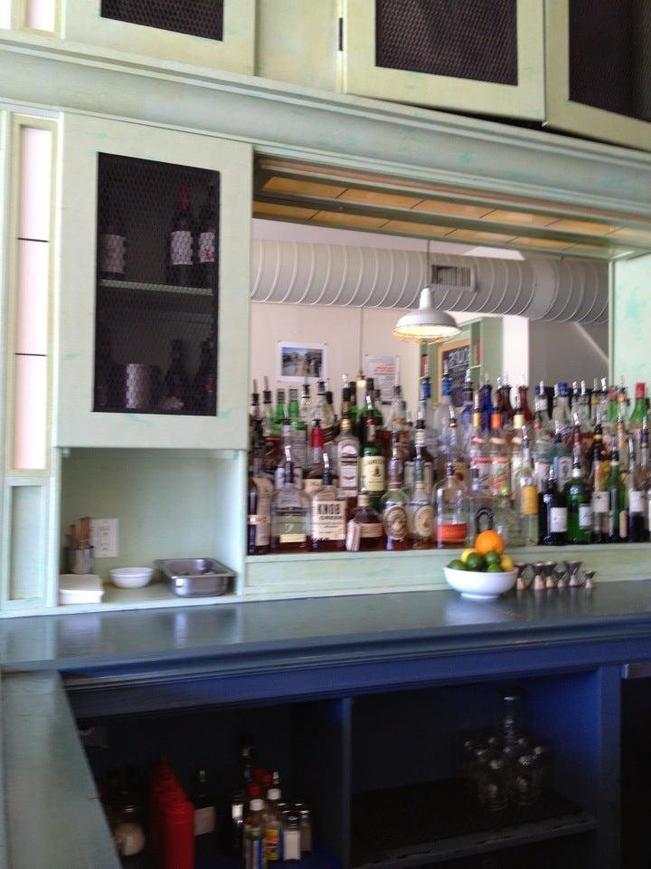 Restrooms U2014 Yes