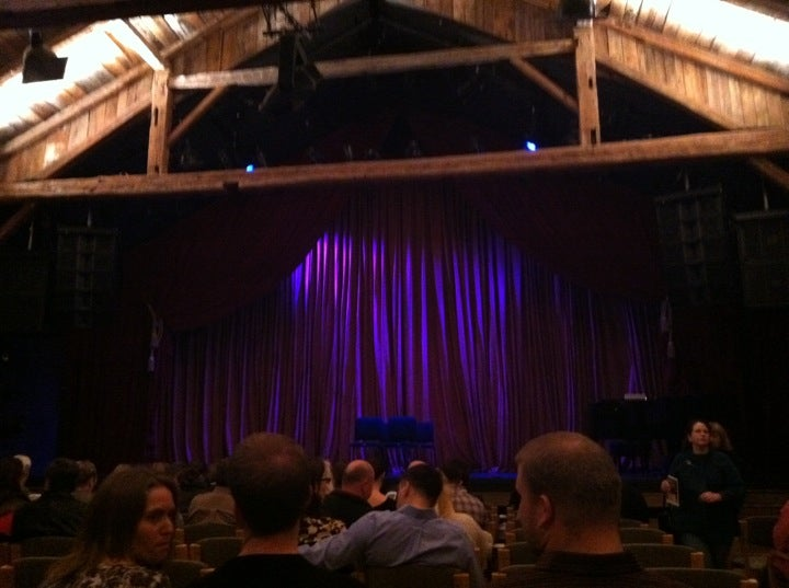 The Barns at Wolf Trap, Washington, D.C.: Tickets ...