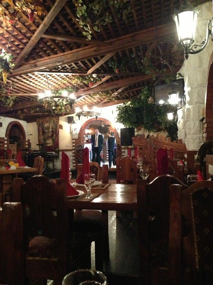 г тбилиси ресторан фаэтон фото расскажет, что