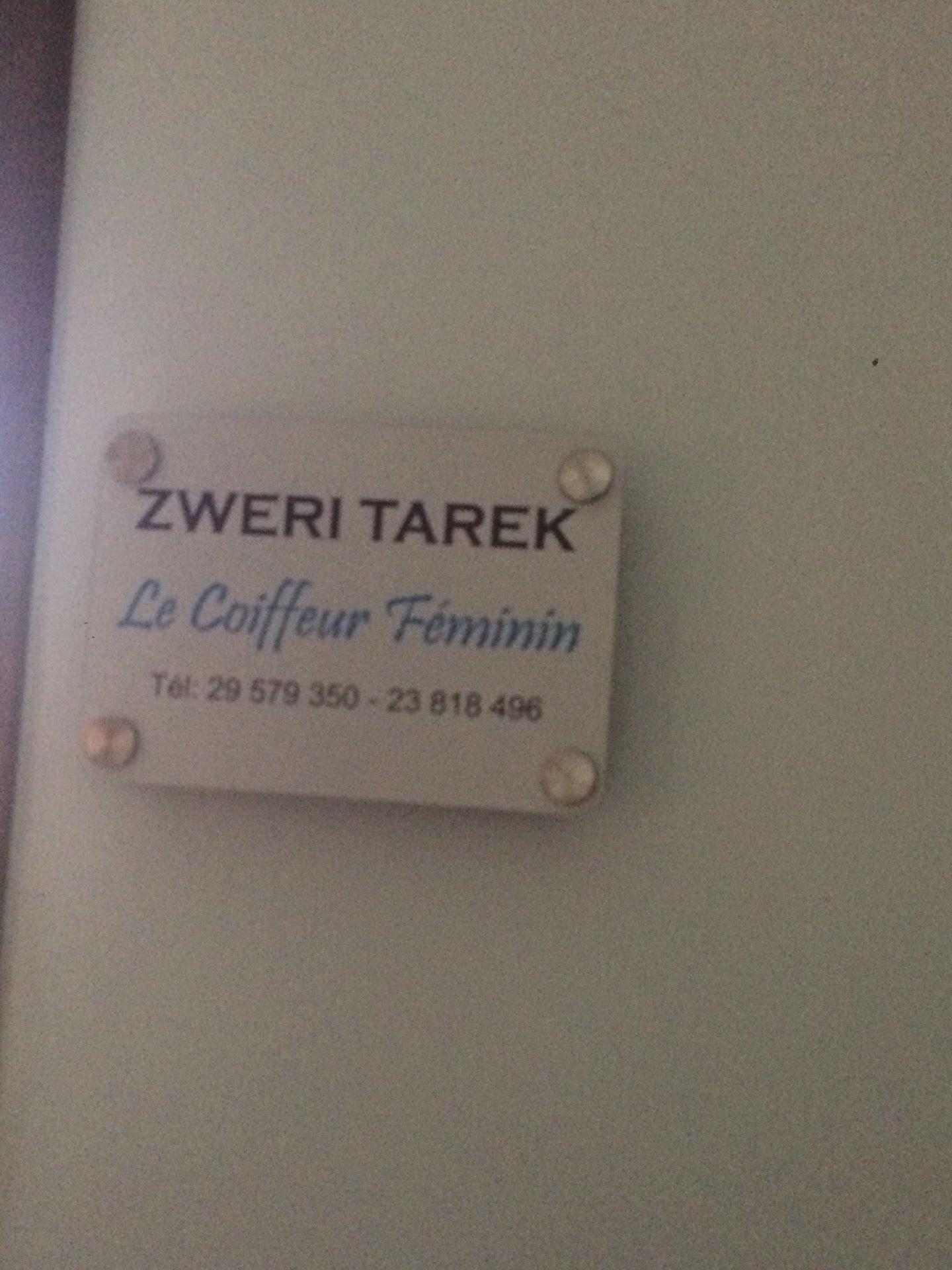 Zweri Tarek - Le Coiffeur Féminin - صفاقس - Gouvernorat de Sfax ...
