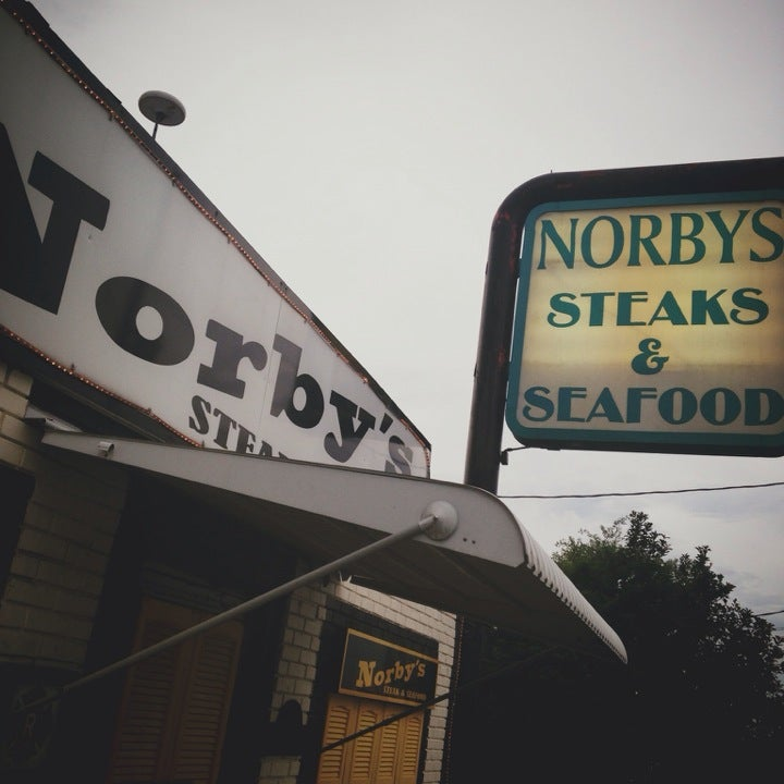 Norbys Steak & Seafood,