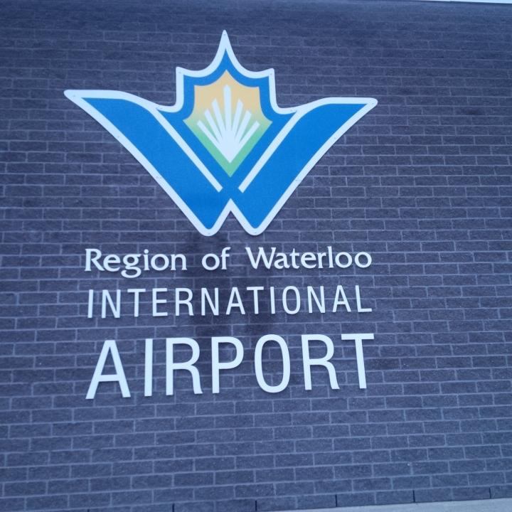 Kitchener-Waterloo Regional Airport (YKF /CYKF ) General information ...