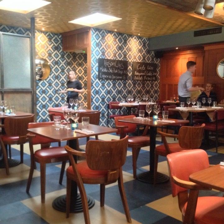 Pasta Near Leyton Oceano Restaurant 2017