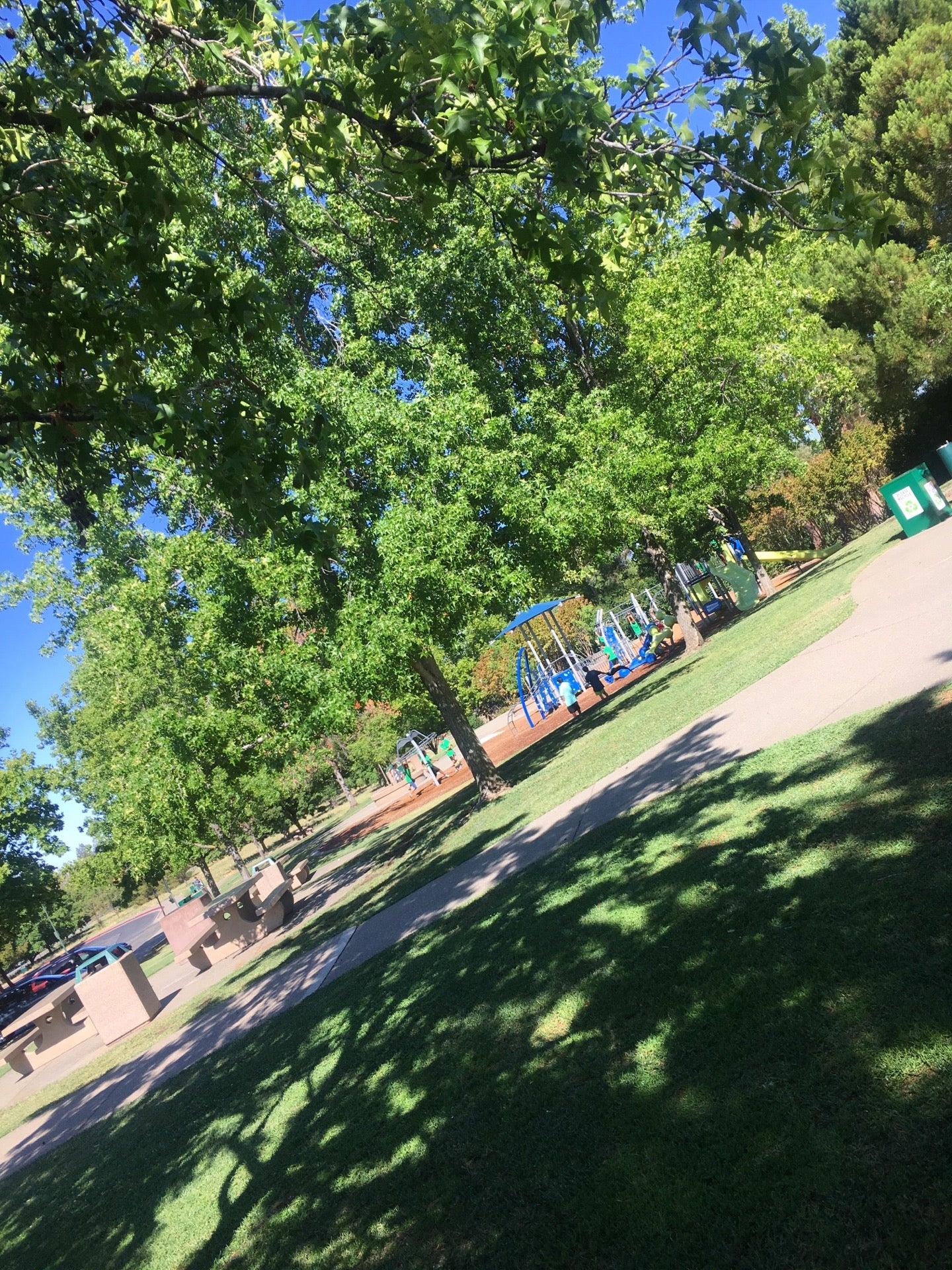 Arbolado Park in Walnut Creek - Parent Reviews on Winnie