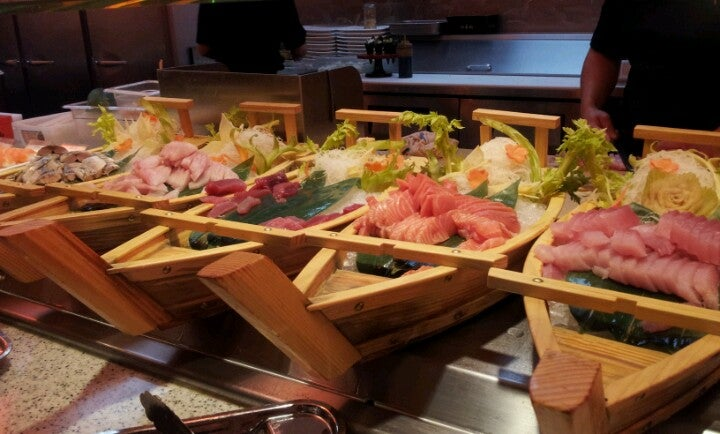 Wondrous Tomi Sushi Seafood Buffet In Concord Parent Reviews On Download Free Architecture Designs Sospemadebymaigaardcom