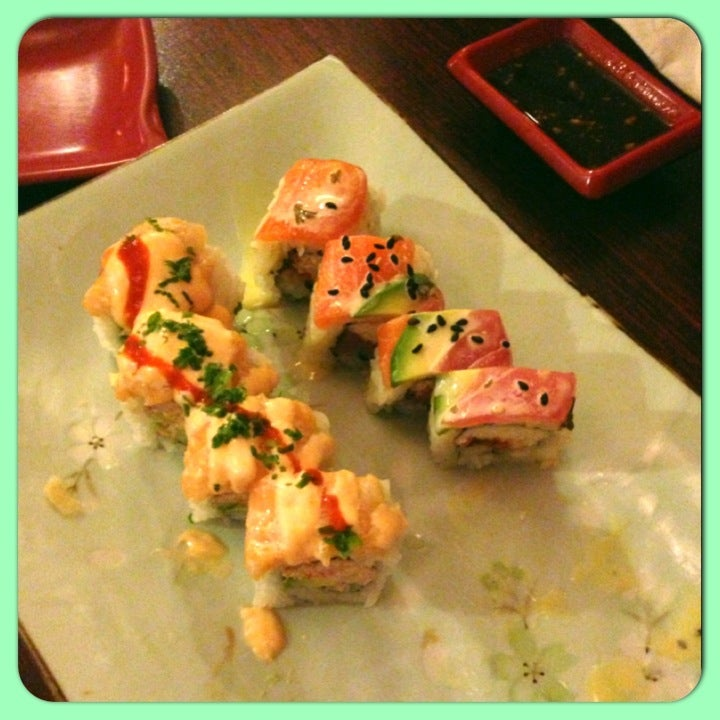 Sushi & Maki in Happy Valley - Parent Reviews on Winnie