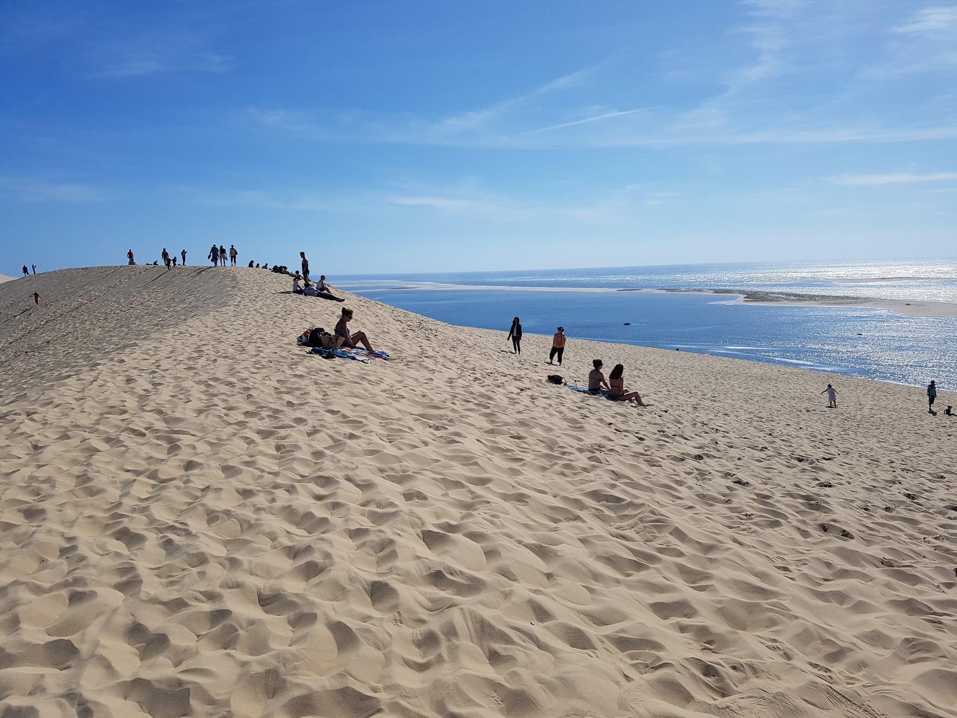 Dune of Pilat (La Dune du Pilat)