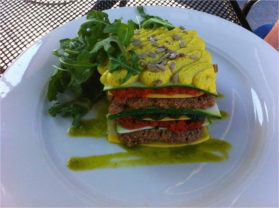 Cafe Manna in Brookfield - Parent Reviews on Winnie