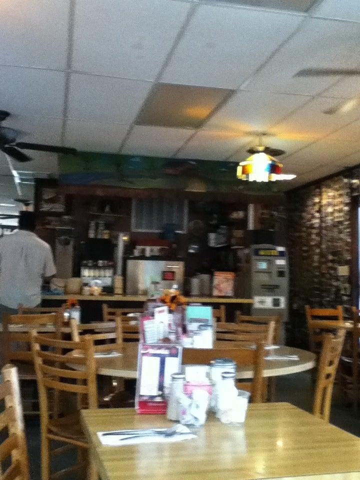 Covered Bridge Restaurant In Dunedin Parent Reviews On Winnie