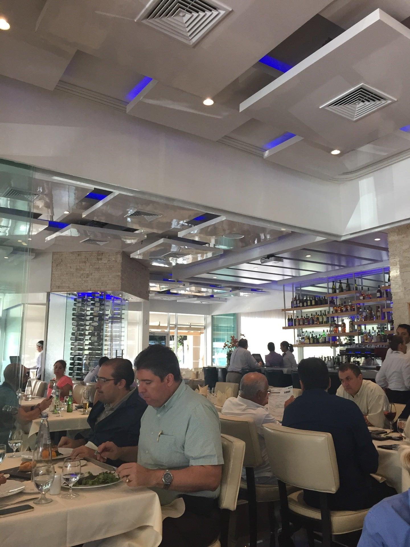 Olivos Restaurant In Doral Parent Reviews On Winnie
