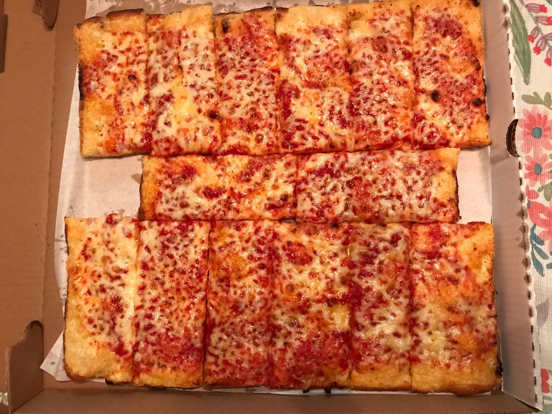 Teberios Pizza And Pub,