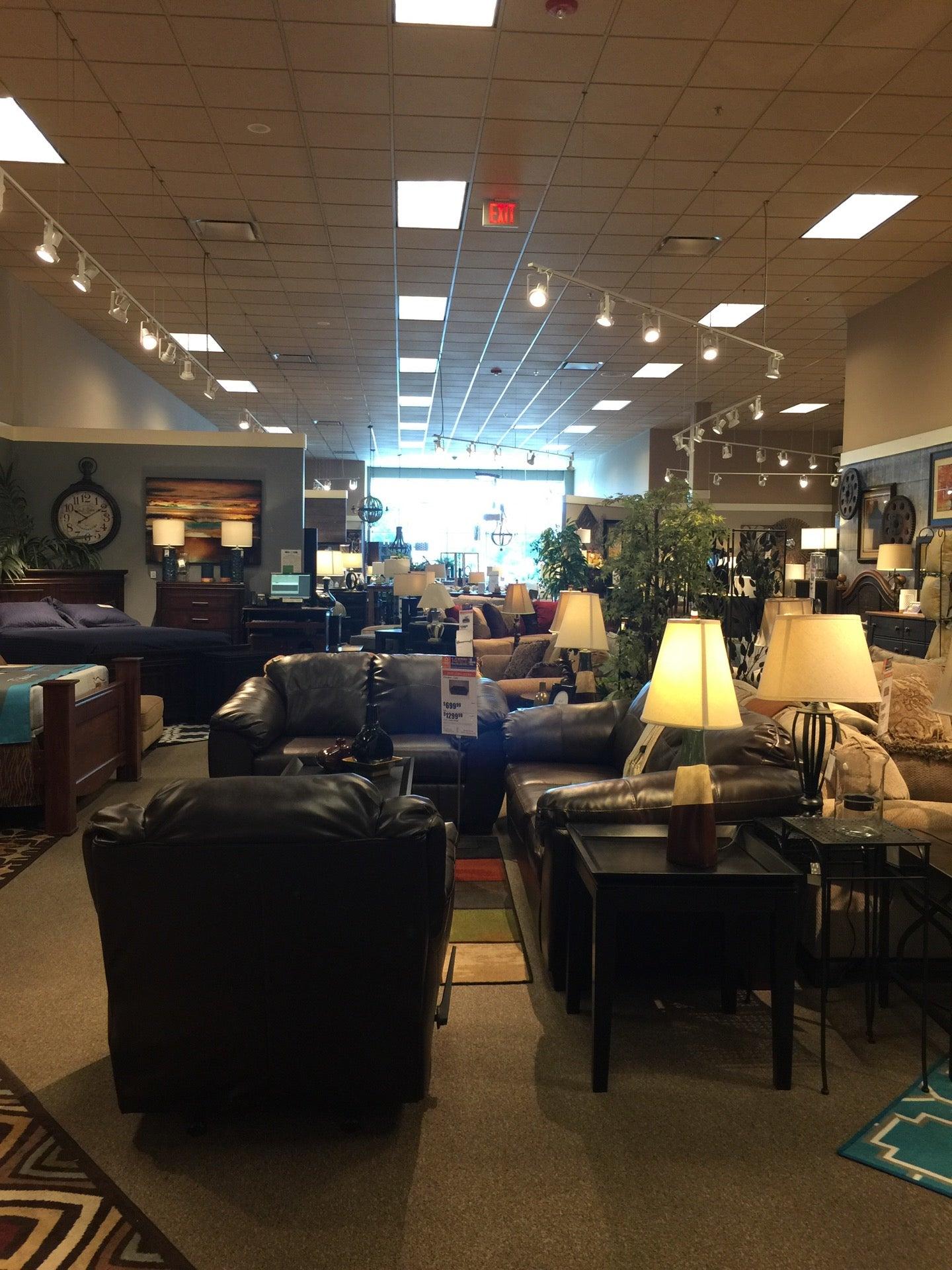 Ashley Furniture Homestore In Burbank Parent Reviews On Winnie