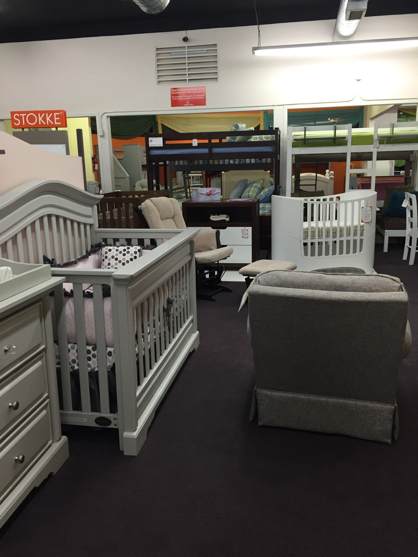 Kids Only Furniture Accessories