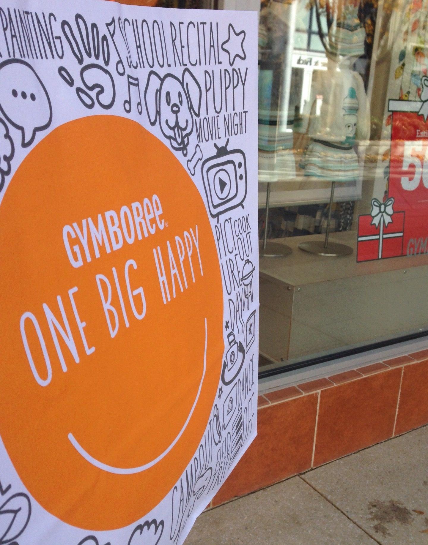 Gymboree in Palo Alto - Parent Reviews on Winnie