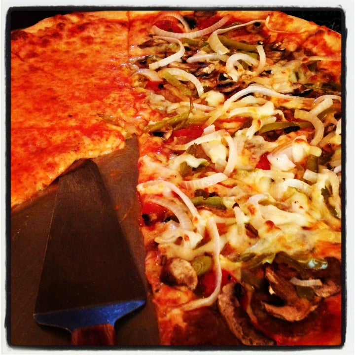 Amalfi's Italian Restaurant in Kernersville - Parent Reviews