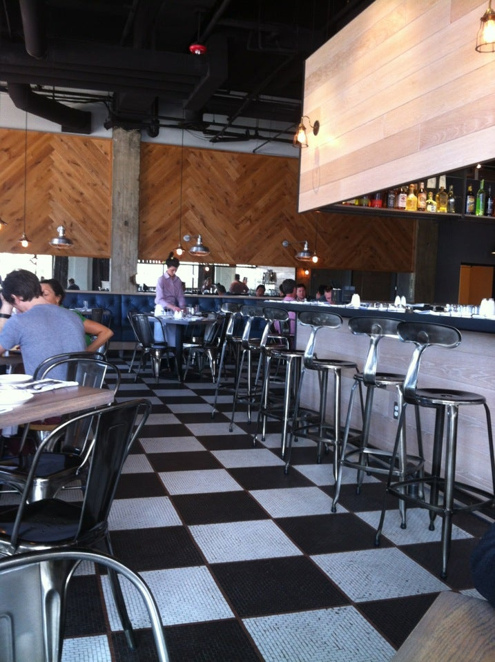 Packard S New American Kitchen In Oklahoma City Parent