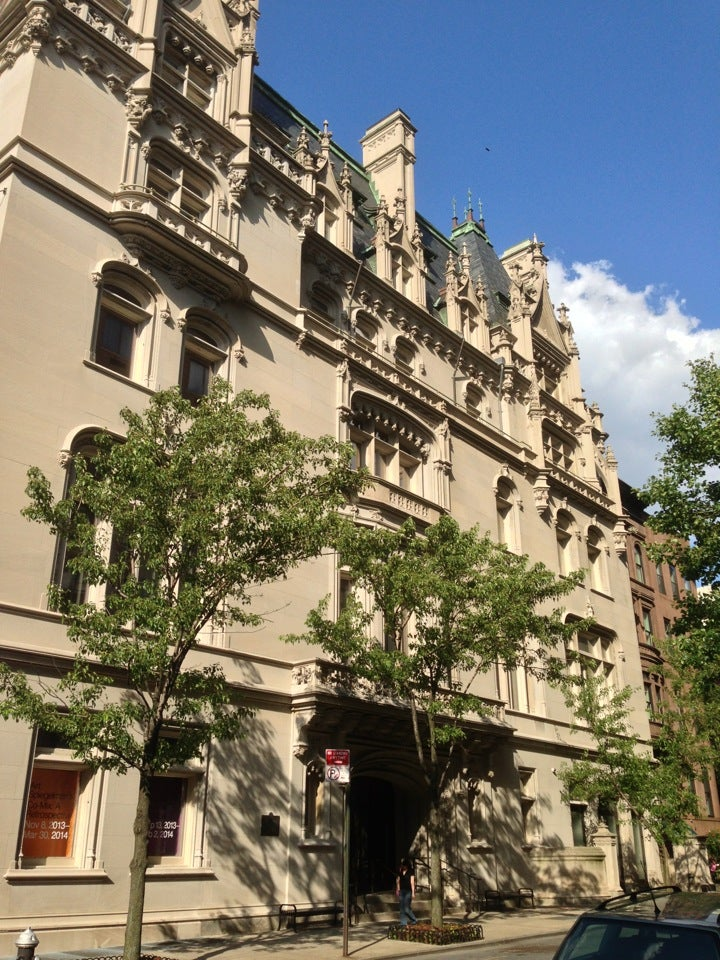 Hotels Near Metropolitan West New York