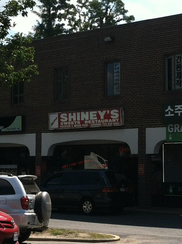 Shiney S Sweets Restaurant In Annandale Parent Reviews