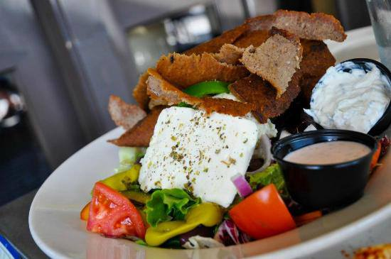 Acropolis Greek Taverna in Tampa - Parent Reviews on Winnie