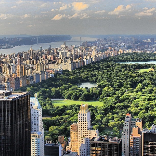 Central Park New York: Central Park, New York: Tickets, Schedule, Seating Charts