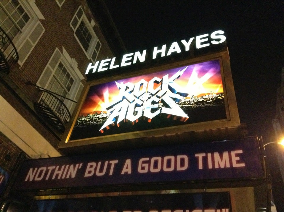 helen hayes theatre new york tickets schedule seating. Black Bedroom Furniture Sets. Home Design Ideas
