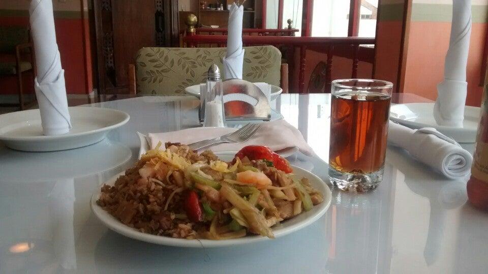 restaurante casa cocina china restaurante chino centro