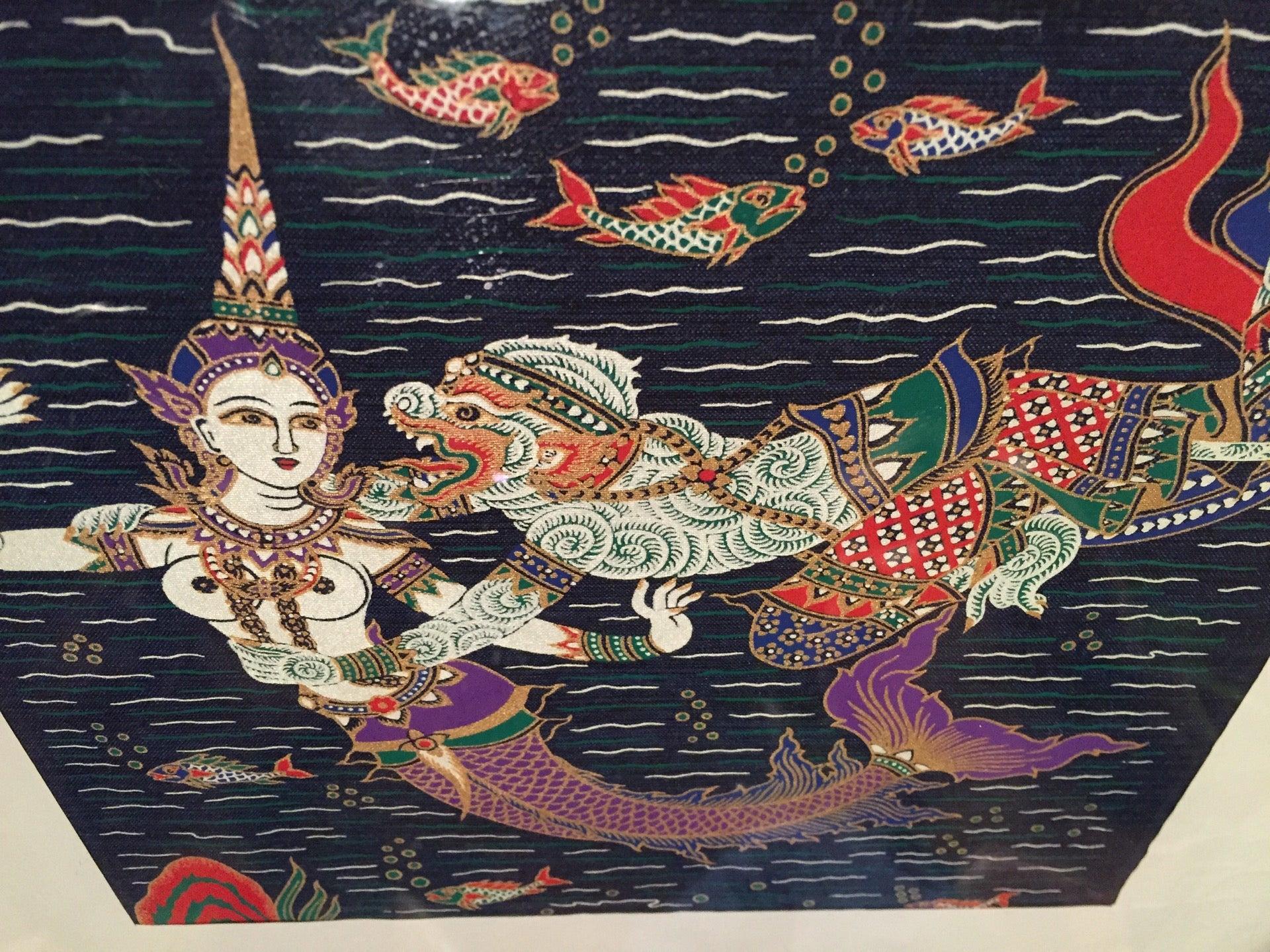 LANNA THAI RESTAURANT,