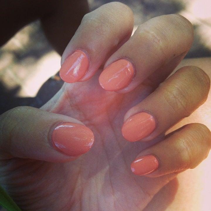 Kristen Nails,