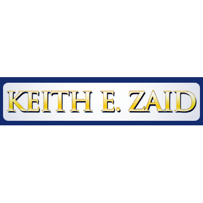ZAID KEITH E,