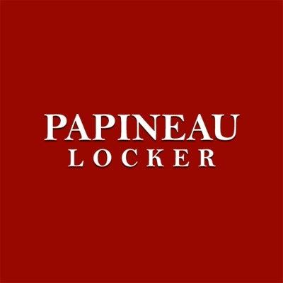 Papineau Locker,