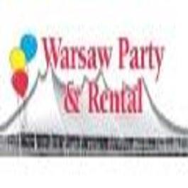 Warsaw Party & Rental,