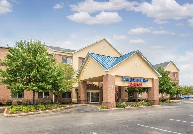 Fairfield Inn & Suites Dayton South,