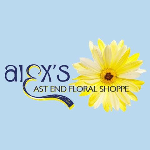 Alex's East End Floral Shoppe,
