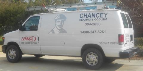 Chancey Heating & Cooling,