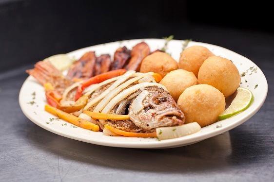 Donna's Caribbean Restaurant,