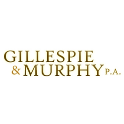 Gillespie & Murphy PA,