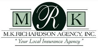 MK Richardson Agency,