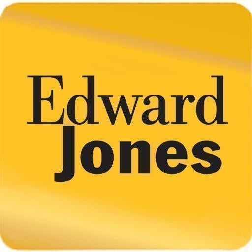 EDWARD JONES - FINANCIAL ADVISOR: BILL SABLAN,