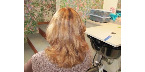 Cut & Dry Total Hair Care,