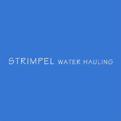 Strimpel Water Hauling,