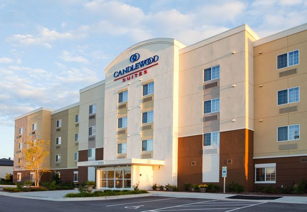 CANDLEWOOD SUITES,