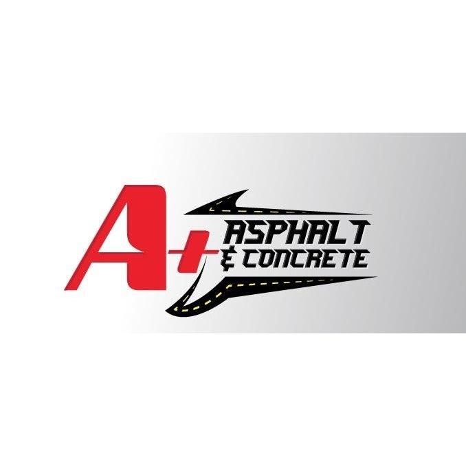 A+ ASPHALT & CONCRETE,