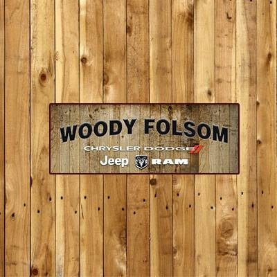 Woody Folsom Chrysler Dodge Jeep Ram,