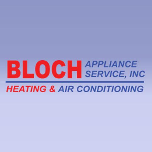 Bloch Appliance Service Inc,