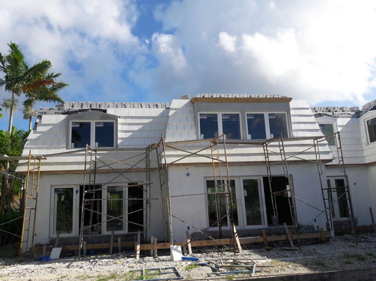 Del Sos Roofing,