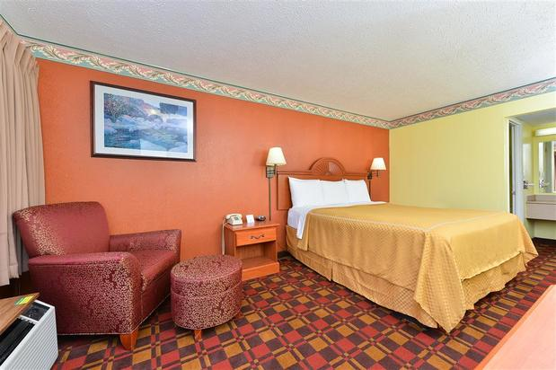 Americas Best Value Inn,