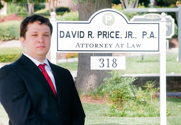 Price David R Jr Pa,