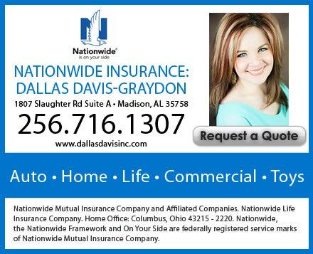 Dallas Davis Insurance Agency,
