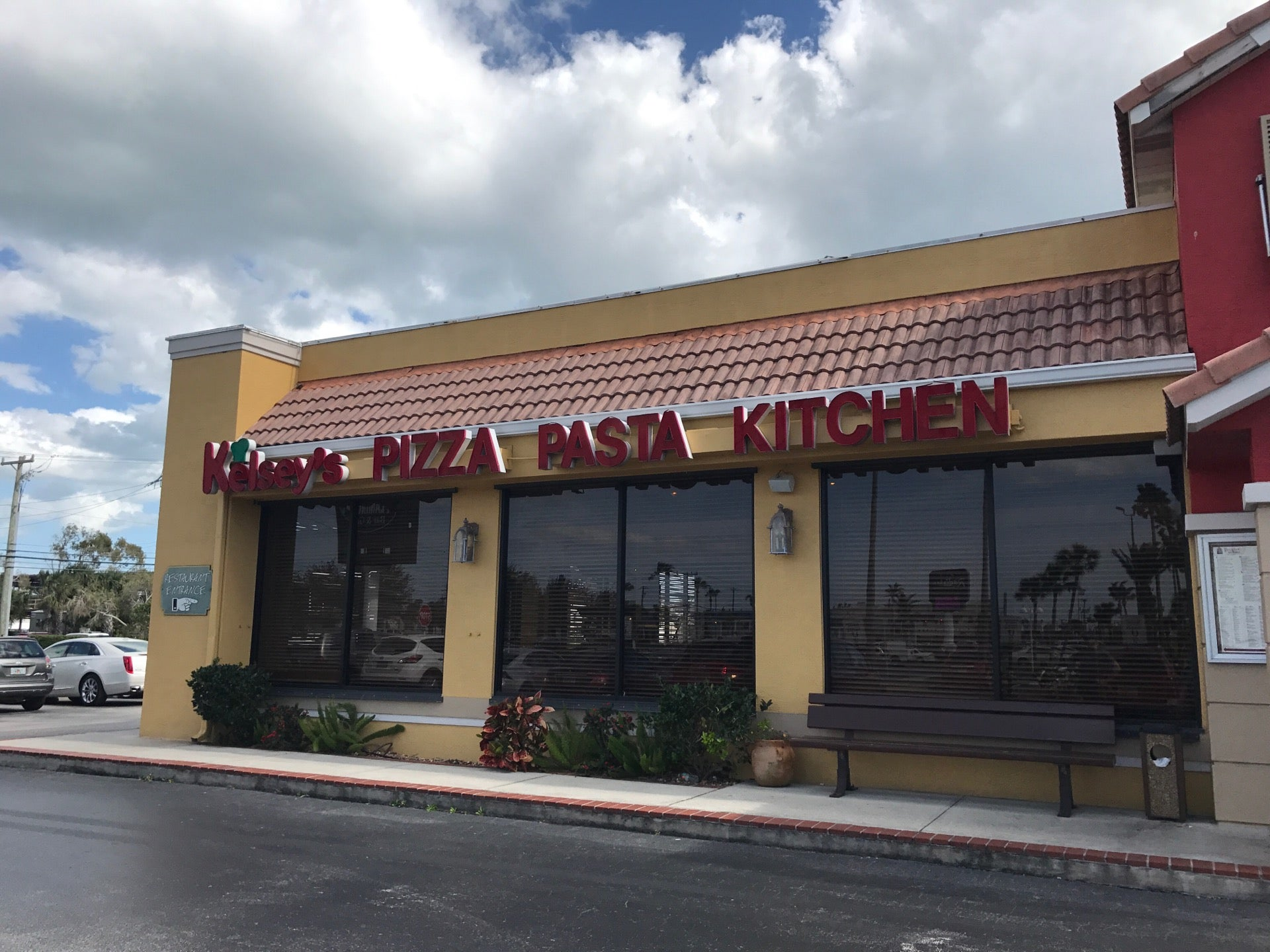 Kelsey's Restaurant & Pizzeria in Cape Canaveral - Parent